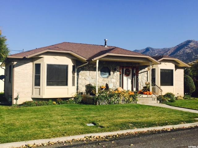 58 W 150 Morgan, UT 84050 - MLS #: 1486639