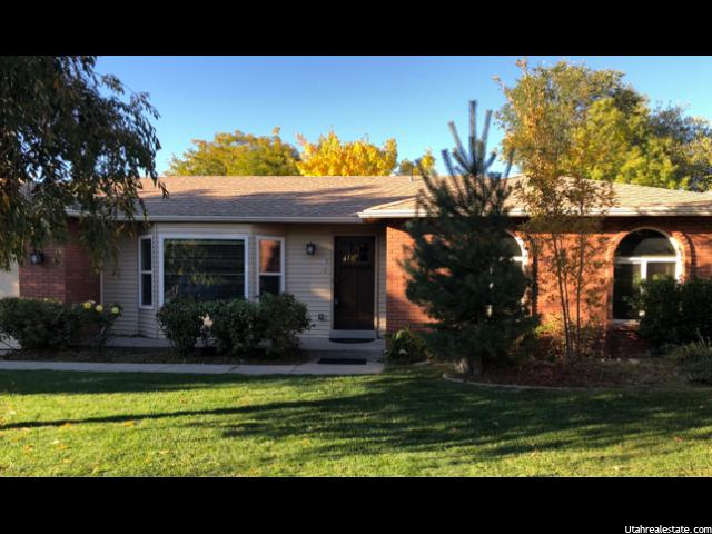 2165 E SOMERSET DR. Cottonwood Heights, UT 84121 - MLS #: 1486646