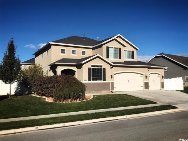 1616 S BRIDLE PATH LOOP, Lehi UT 84043
