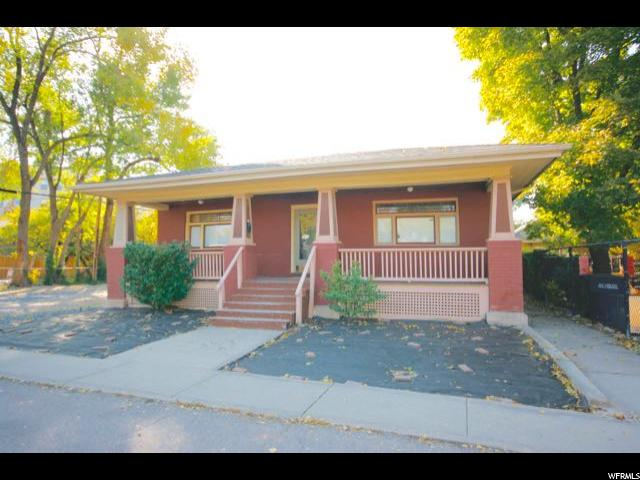 434 E VAN NESS PL Salt Lake City, UT 84111 - MLS #: 1486660
