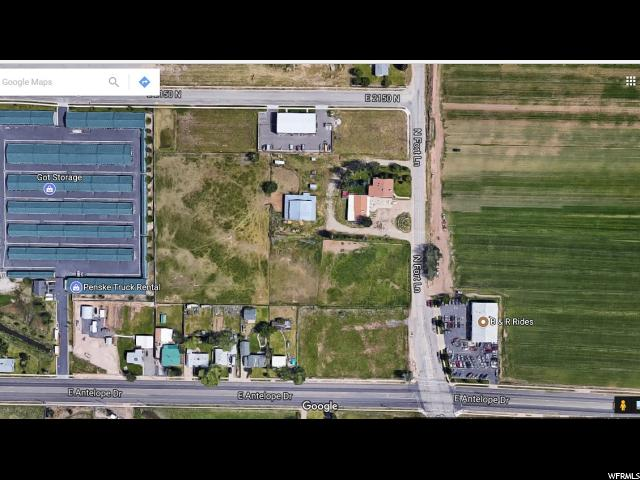2105 N FORT LN Layton, UT 84041 - MLS #: 1486664