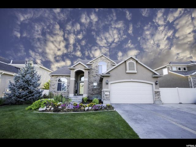 8407 S CRYSTAL CREEK DR, West Jordan UT 84081