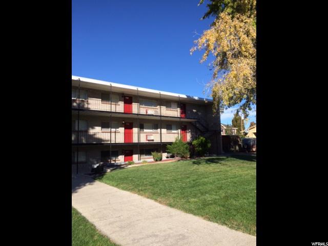 Single Family Home for Sale at 1450 S 605 E 1450 S 605 E Orem, Utah 84097 United States