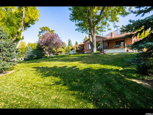 2682 N CANYON RD Pleasant Grove, UT 84062 - MLS #: 1486670