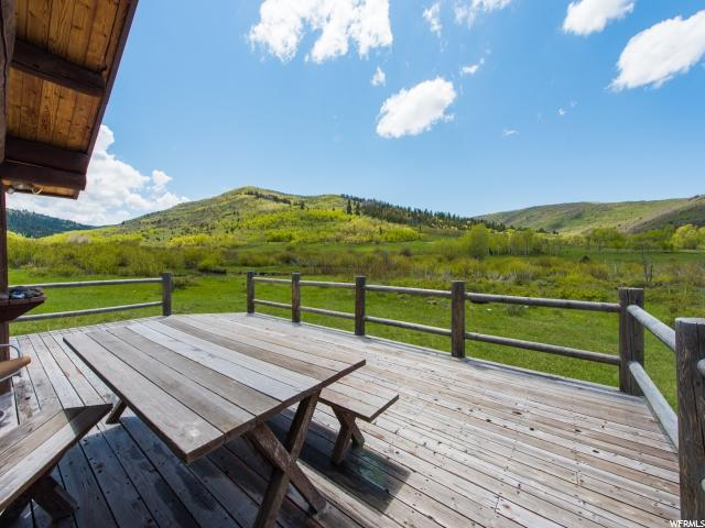 6500 SPEAR LN Woodland, UT 84036 - MLS #: 1486675