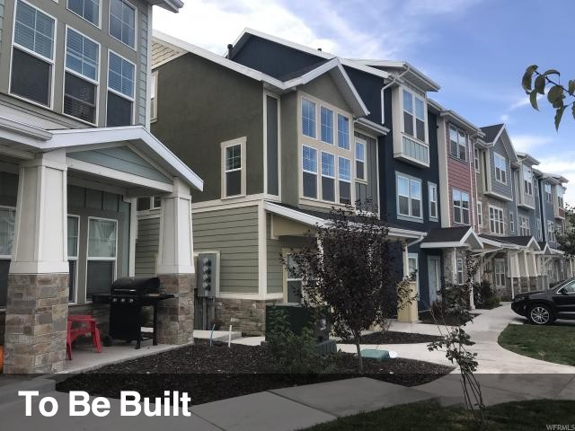 Townhouse for Sale at 300 W MAIN Street 300 W MAIN Street Santaquin, Utah 84655 United States