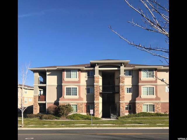 Condominium for Sale at 196 E SPENCER PEAK WAY 196 E SPENCER PEAK WAY Unit: D7 Draper, Utah 84020 United States