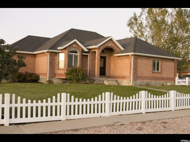 Additional photo for property listing at 287 E 500 S 287 E 500 S Nephi, 犹他州 84648 美国