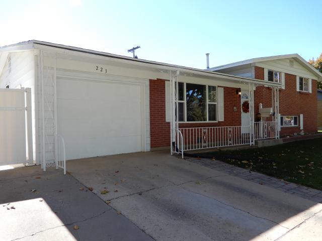 223 W 5200 Washington Terrace, UT 84405 - MLS #: 1486703