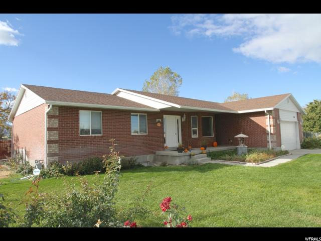 Single Family for Sale at 986 E BATES CANYON Road 986 E BATES CANYON Road Erda, Utah 84074 United States