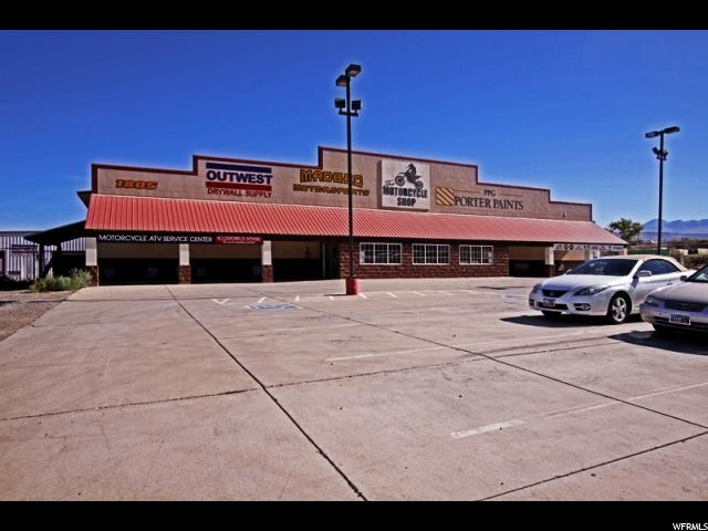 Commercial for Sale at 02-0017-0114, 1805 HWY 191 S HWY 1805 HWY 191 S HWY Moab, Utah 84532 United States