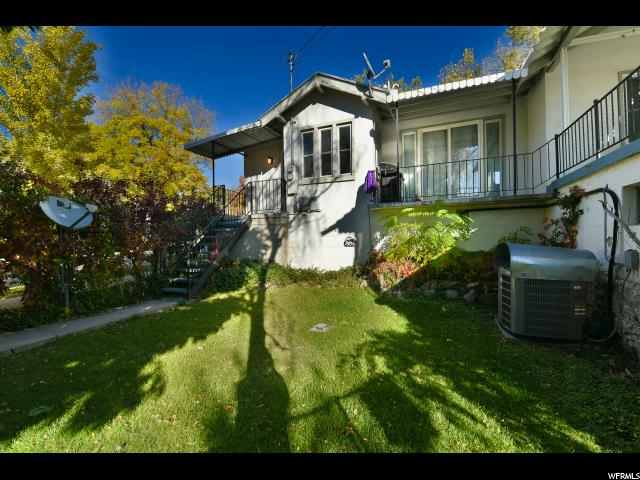 1540 S 1600 Salt Lake City, UT 84105 - MLS #: 1486747