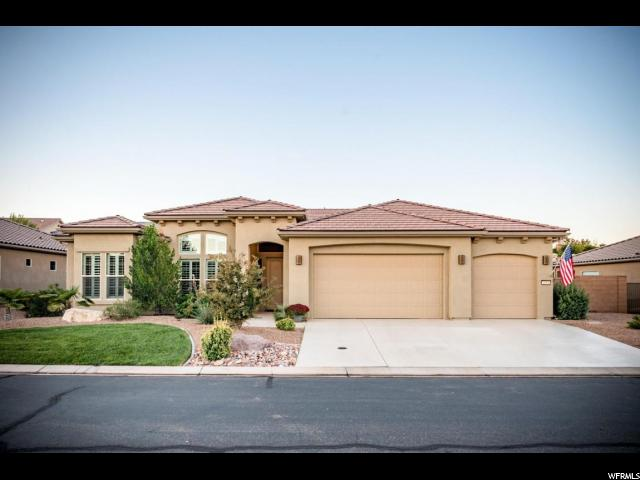 2069 ANCESTOR POINT CIR, St. George UT 84790