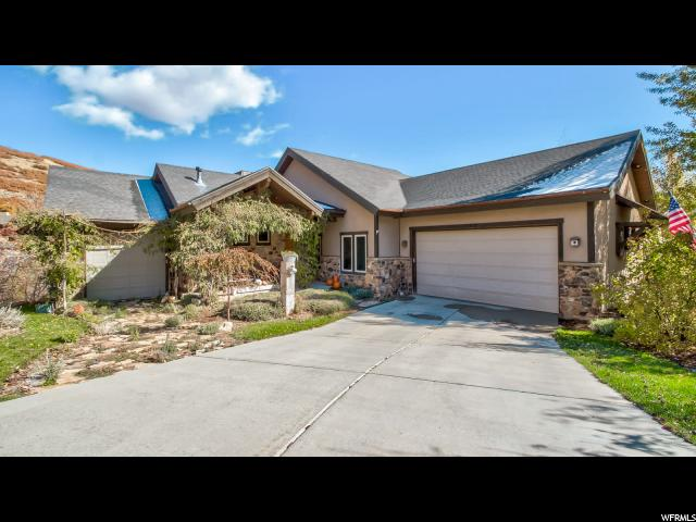 1312 LIME CANYON RD, Midway UT 84049