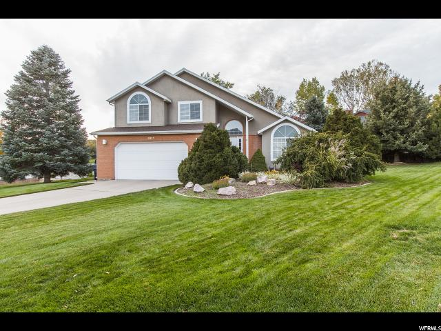 Single Family for Sale at 5975 S 1075 E 5975 S 1075 E South Ogden, Utah 84405 United States