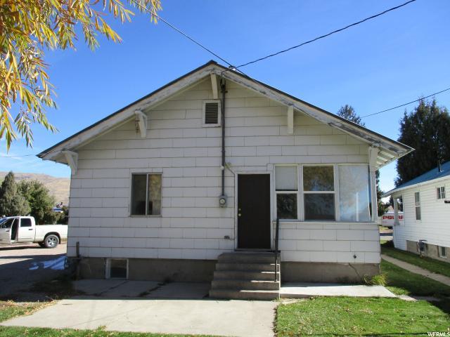 313 N 11TH ST Montpelier, ID 83254 - MLS #: 1486802