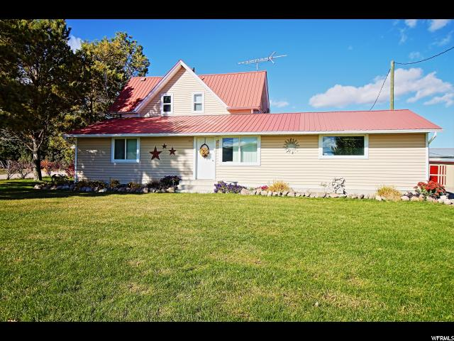 Single Family للـ Sale في 139 E 2ND S 139 E 2ND S Clifton, Idaho 83228 United States