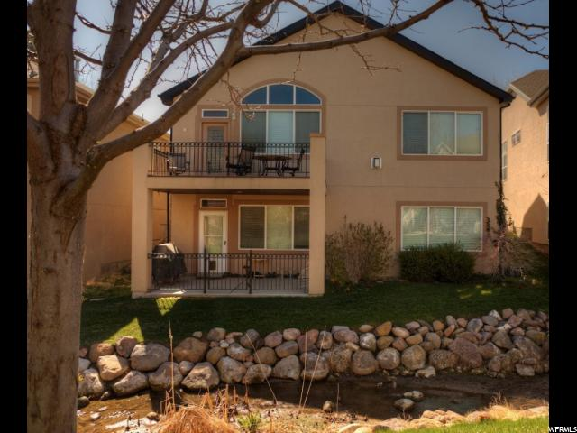 1164 LE ROSIER CT Unit 22 West Jordan, UT 84088 - MLS #: 1486808