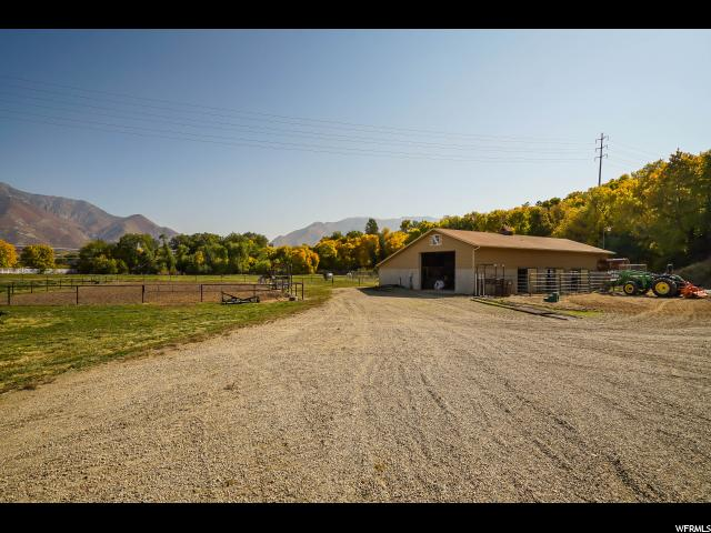 625 E SOUTH WEBER DR South Weber, UT 84405 - MLS #: 1486810