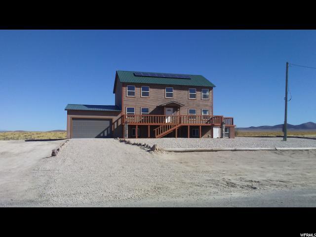 Unique la famille pour l Vente à 977 S HARKER Road 977 S HARKER Road Vernon, Utah 84080 États-Unis
