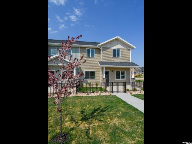 3365 W 3200 Unit 239 Plain City, UT 84404 - MLS #: 1486826