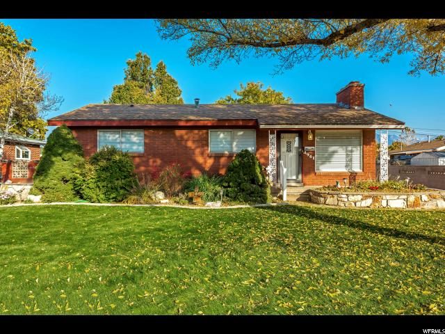 4961 S PLYMOUTH VIEW DR, Taylorsville UT 84123