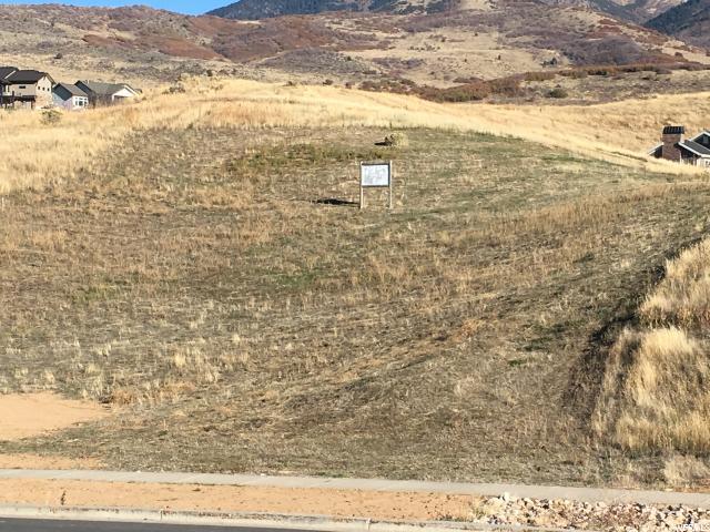 Land for Sale at 6158 N HIDDEN HILLS Drive 6158 N HIDDEN HILLS Drive Mountain Green, Utah 84050 United States