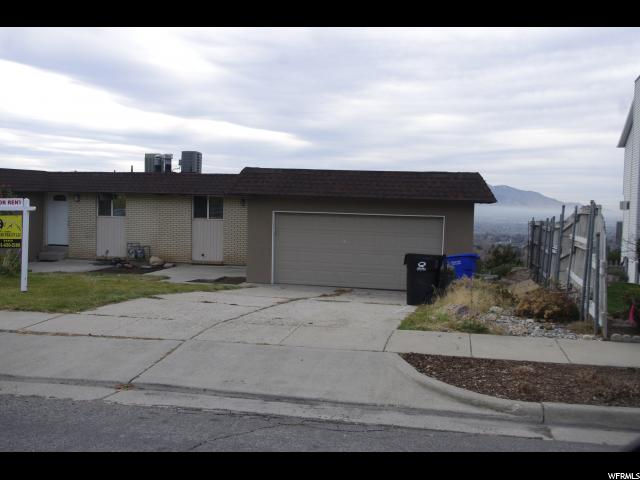 Additional photo for property listing at 4592 S STRATTON Drive 4592 S STRATTON Drive Holladay, Utah 84117 United States