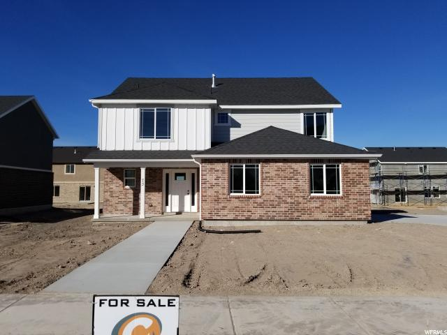 73 N 1275 W Unit LOT 21, Springville UT 84663