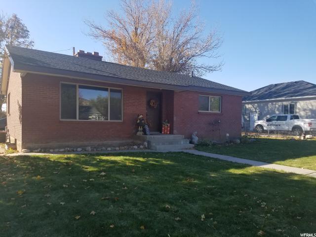Single Family للـ Sale في 696 S 200 W 696 S 200 W Nephi, Utah 84648 United States