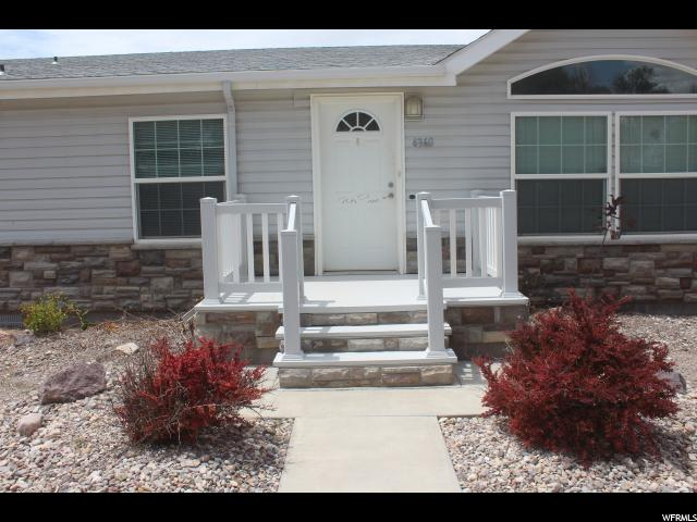 Single Family for Sale at 4360 S 4000 W 4360 S 4000 W Deseret, Utah 84624 United States