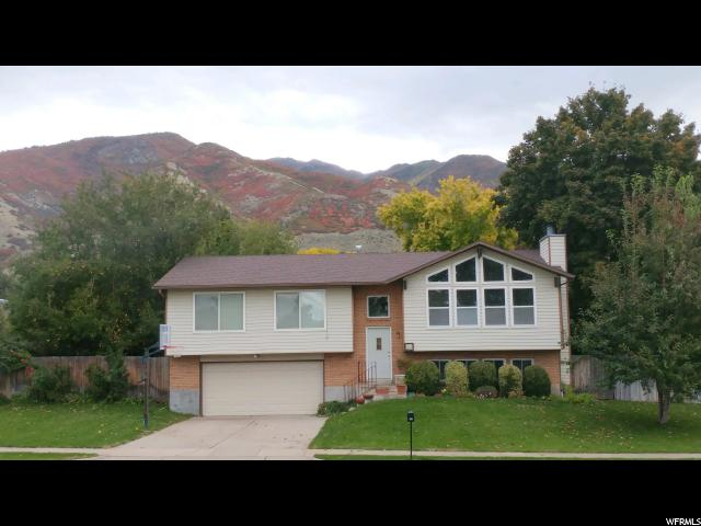 925 S VALLEY VIEW DR, Fruit Heights UT 84037