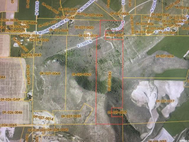 1938 E 13050 Cove, UT 84320 - MLS #: 1486956