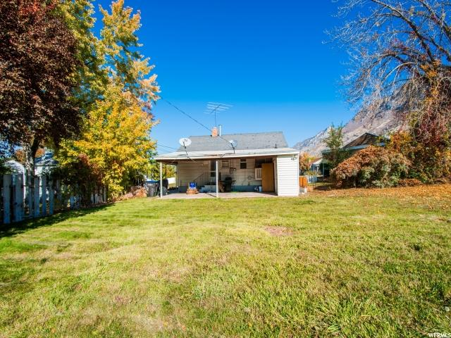 Additional photo for property listing at 1298 E 520 S 1298 E 520 S Provo, Юта 84606 Соединенные Штаты