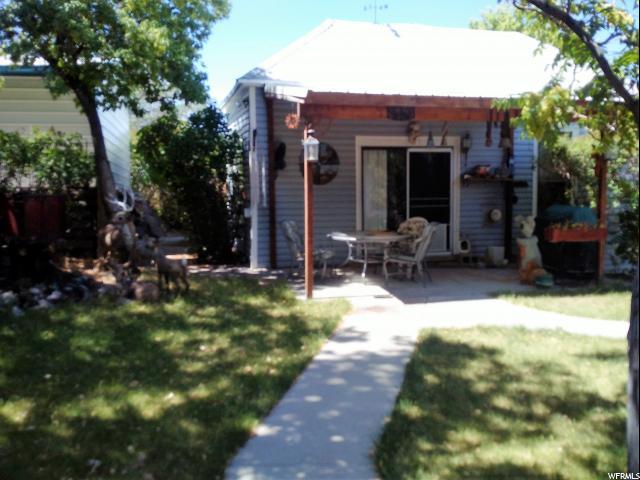 104 W IRON AND O CONNOR Eureka, UT 84628 - MLS #: 1486971