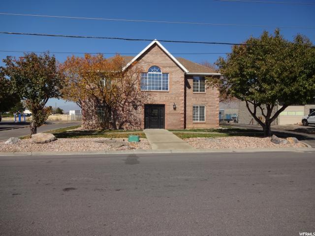 Commercial for Sale at 26-048-0064, 31 E 1600 N 31 E 1600 N Spanish Fork, Utah 84660 United States