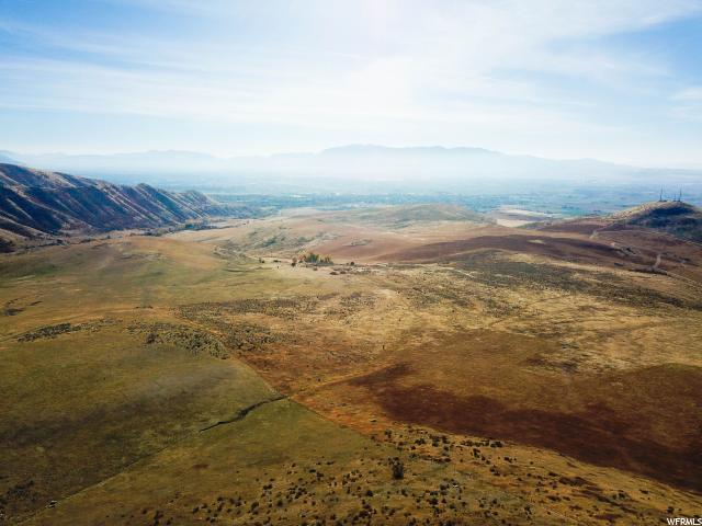 Land for Sale at 2100 CANYON Road 2100 CANYON Road Smithfield, Utah 84335 United States