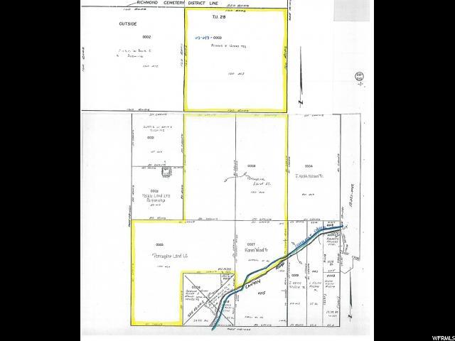 2100 CANYON RD Smithfield, UT 84335 - MLS #: 1486990