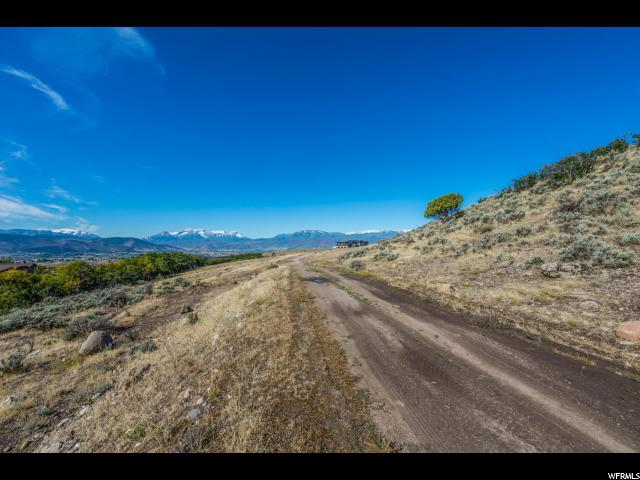 353 S GREENER HILLS LN Heber City, UT 84032 - MLS #: 1487003