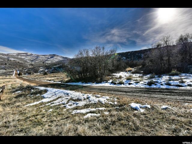 أراضي للـ Sale في 1924 S BEAVER BENCH Road 1924 S BEAVER BENCH Road Heber City, Utah 84032 United States