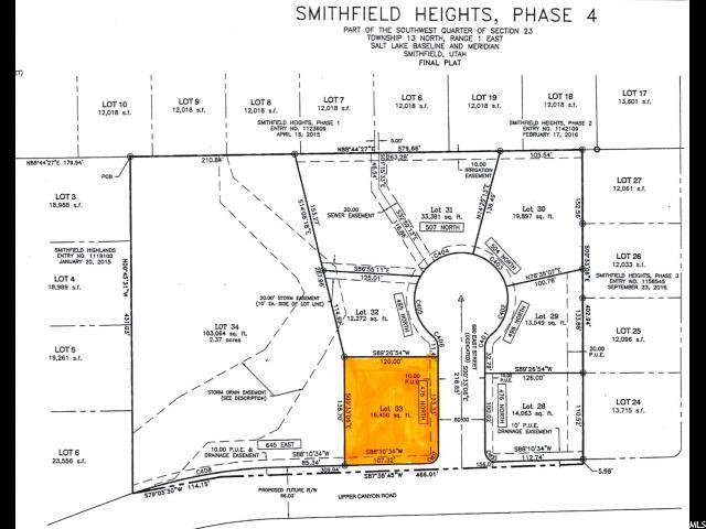 Smithfield, UT 84335 - MLS #: 1487008