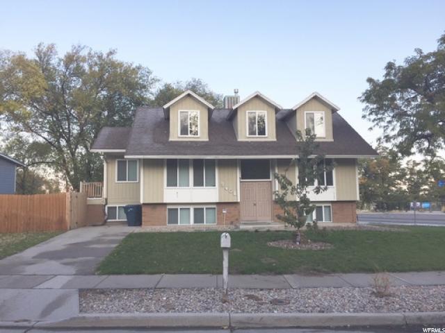 Unique la famille pour l à louer à 9408 S TURNPIKE Lane 9408 S TURNPIKE Lane Unit: 180 Sandy, Utah 84070 États-Unis