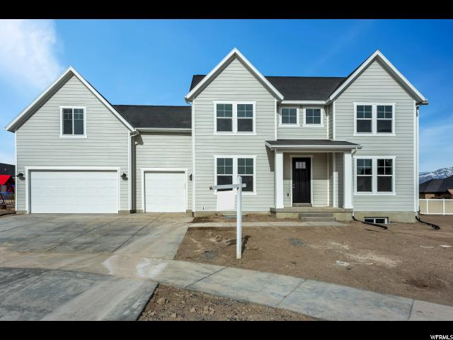Single Family for Sale at 642 W RITTER 642 W RITTER Unit: 505 Saratoga Springs, Utah 84045 United States