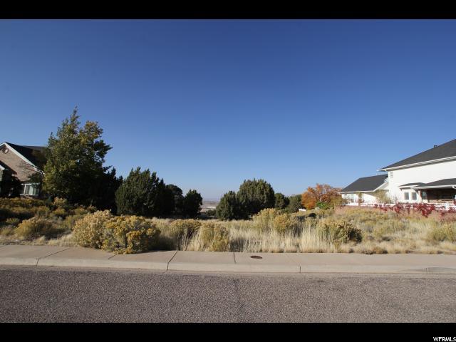 2250 W VISTA DEL SOL Cedar City, UT 84720 - MLS #: 1487055
