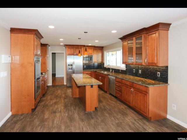 8690 S RUSTLER RD Cottonwood Heights, UT 84093 - MLS #: 1487066