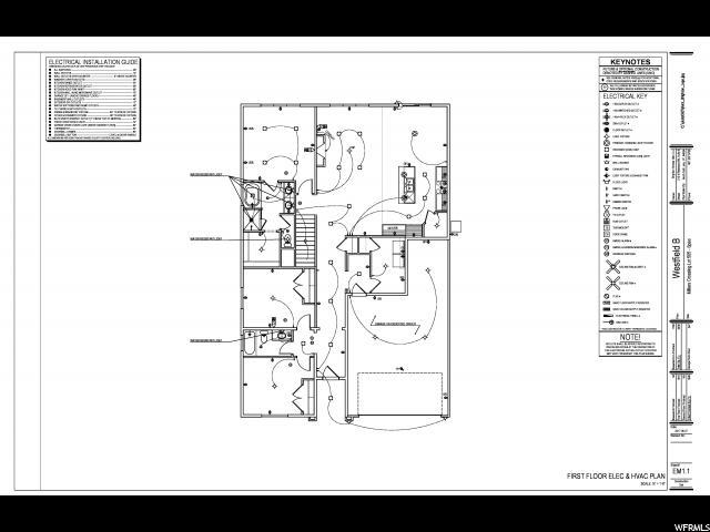 12286 S CROYDEN LN Unit 505 Herriman, UT 84096 - MLS #: 1487071