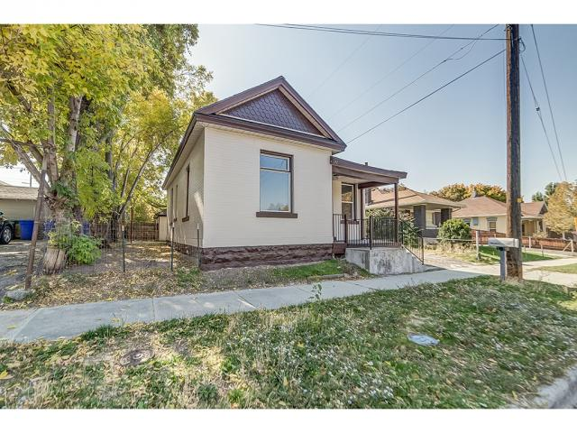 Duplex للـ Sale في 1074 E KENSINGTON Avenue 1074 E KENSINGTON Avenue Salt Lake City, Utah 84105 United States