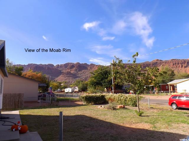 1101 LANCE AVE Moab, UT 84532 - MLS #: 1487083