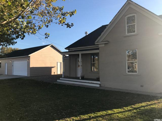 Additional photo for property listing at 209 E 300 N 209 E 300 N Richfield, Utah 84701 Estados Unidos