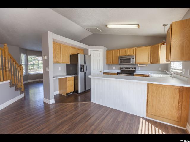 Additional photo for property listing at 1288 E PHEASANT VW 1288 E PHEASANT VW Layton, Utah 84041 États-Unis